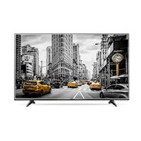 "Wbox 65"" 4K LED HDTV"