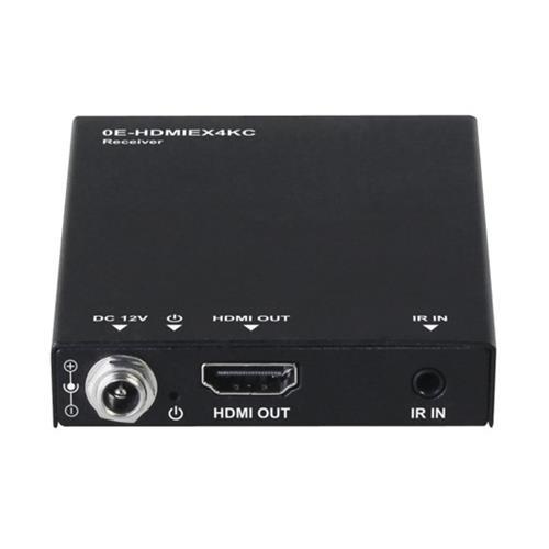 4k@60hz,  Extender Poc HDMI 2.0b/Hdcp 2.2