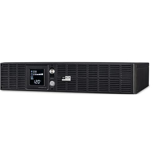 1500VA RACK TOWER UPS 120V 15A SINE WAVE OUTPUT
