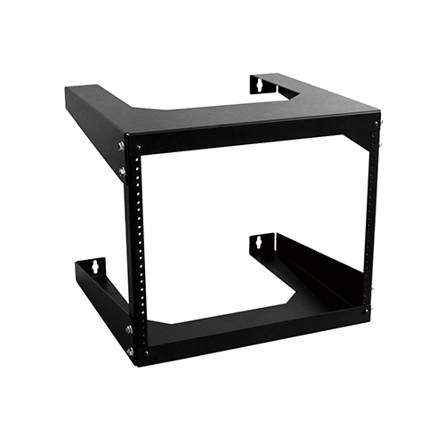 "Wbox 19""x18""x17"" Wall Mount Rack"