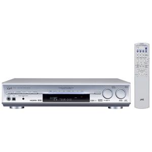 JVC RXD411S 110W x7 HDMI XM USB RECEIVER