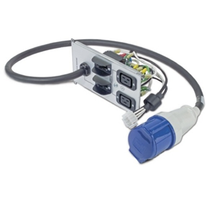 APC by Schneider Electric (SYPD10) Power Receptacles