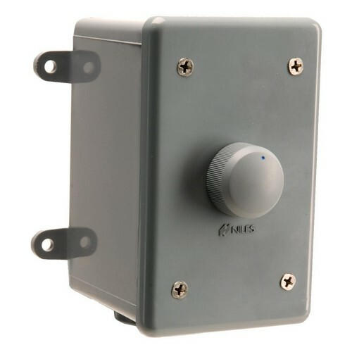 Niles WVC100E Weatherproof Stereo Volume Control Dimmer*