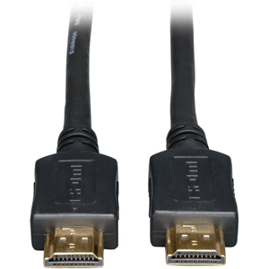 Tripp Lite 25ft High Speed HDMI Cable Digital Video with Audio 1080p M/M 25'