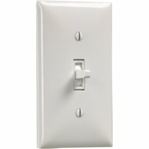 WALL SWITCH WHT DECOR FOR MPL & AEROLIFT