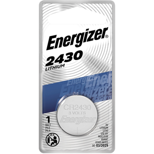 Battery, 3 volt, Energizer Lithium, Coin, 1 pack