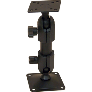 PanaVise 326-6 Standard Phone Mount Control Head with 6-Inch Rise