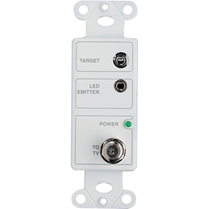 Channel Plus 2100A IR Remote In-Wall Interface