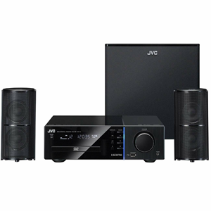 4.1 Channel System With Front Surround Technology