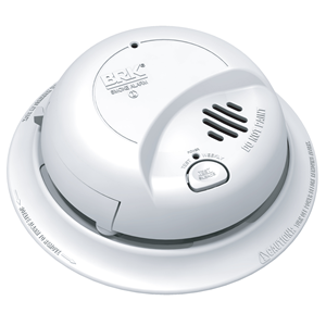 BRK BRANDS/FIRST ALERT 9120B 120V Smoke/Fire Alarm