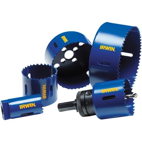 Irwin 373078BX bi-metal 7/8 hole saw