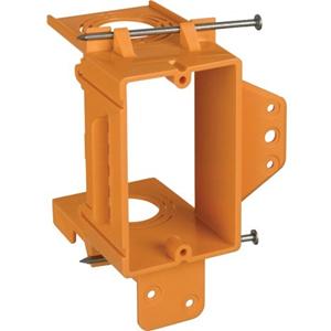1-Gang Low Voltage Bracket