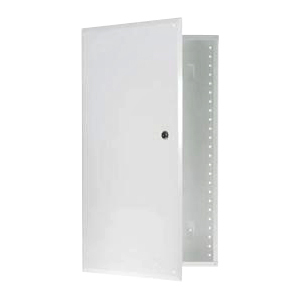 "Legrand-On-Q 42"" Enclosure with Hinged Door"