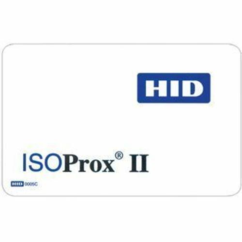COMPOSITE ISOPROX II, PROG, FGLOSS, BGLOSS, MINIMUM 100 CARDS