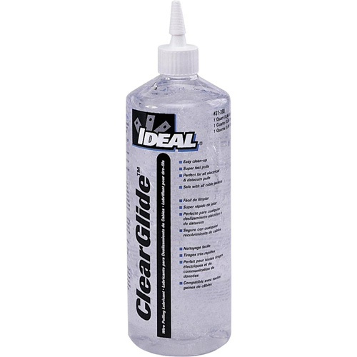 IDEAL CLEARGLIDE WIRE