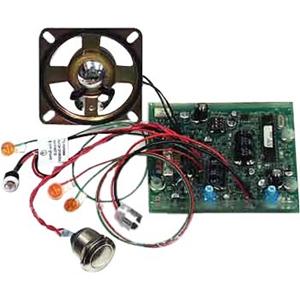 VIKING E-1600-50A E-1600A Parts Kit without Chas