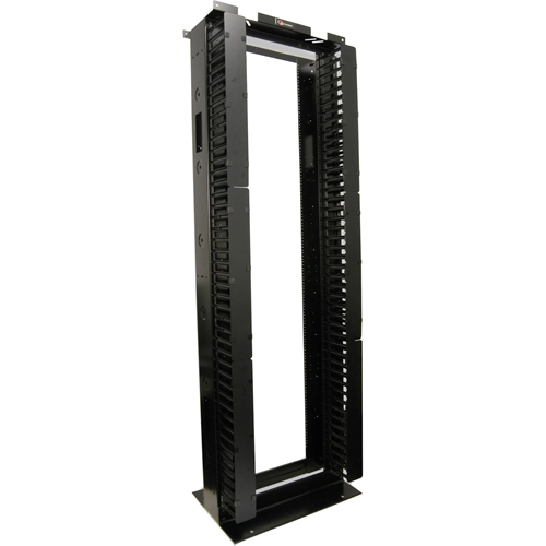 Siemon RS3 Cable Management Rack System