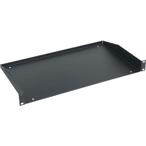 Middle Atlantic 1 Space Heavy Duty Rack Shelf