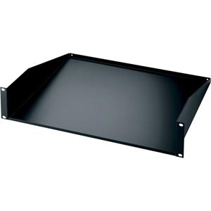 Middle Atlantic U2 - rack shelf - 2U