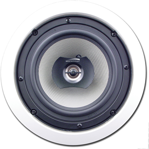 Speco SP-CBC6 2-way Speaker