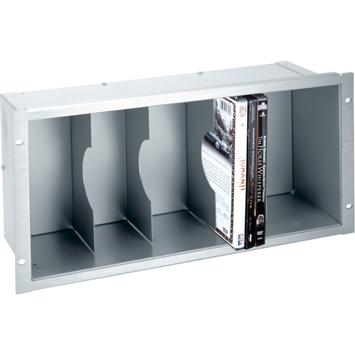 MID ATLANTIC DVD HOLDER