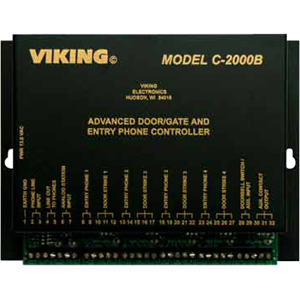 Viking Electronics (C-2000B) Phone Add-Ons