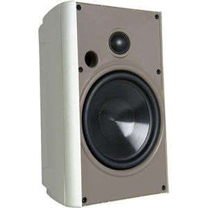 Proficient Audio Systems AW525WHT In - Outdoor 5.25 Spkrs 125w White