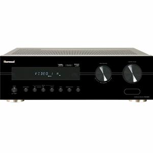 Sherwood (RD-6505) A/V Receiver & Amplifier