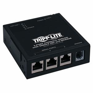 Tripp Lite (B095-003-1E-M) Terminal & Device Server