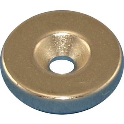 "5/8 X1/8"" Rare Earth Magnet"