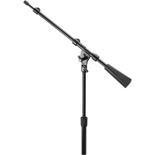 Atlas Sound PB21X Extendable Length Boom Ebony