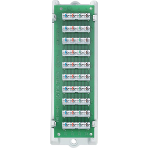 1X9 BRIDGED TELEPHONE MODULE