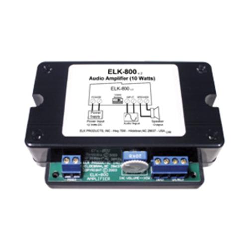 ELK (800) A/V Receiver & Amplifier