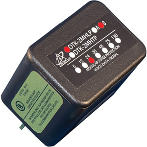 DITEK DTK-2MHLP24B Surge Suppressor