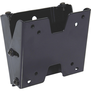 VMP FP-SFT Wall Mount for Flat Panel Display - Silver