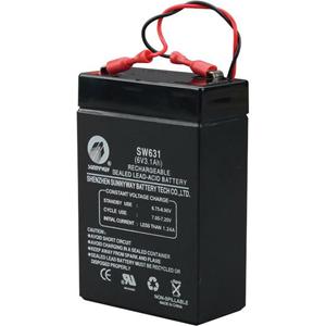 Honeywell (K14139) Battery