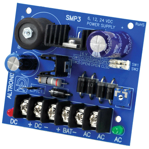 Altronix SMP3 Proprietary Power Supply