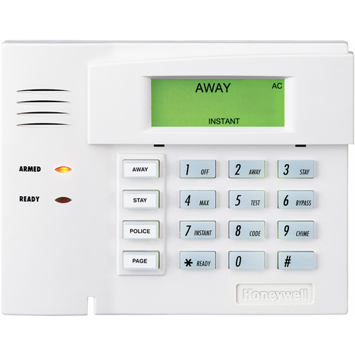 Honeywell (6150) Security & Access Control Device