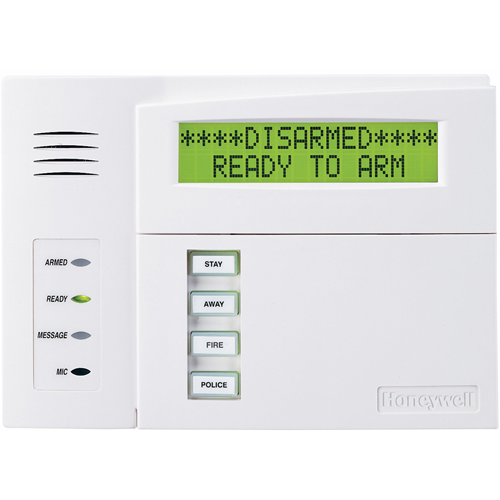 Honeywell (6160V) Security & Access Control Device