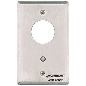 Securitron MK Mortise Key Switch