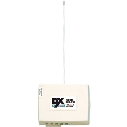 Linear PRO Access DXR-701 Security Wireless Receiver