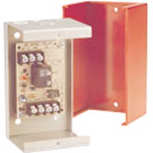 SSUMR201CR RELAY CABINET RED