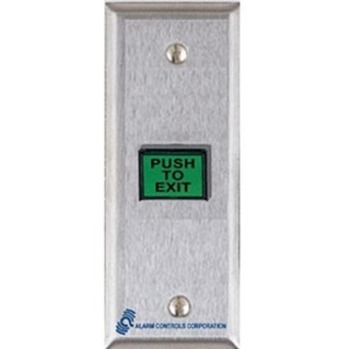 Alarm Controls TS-9 Push Button