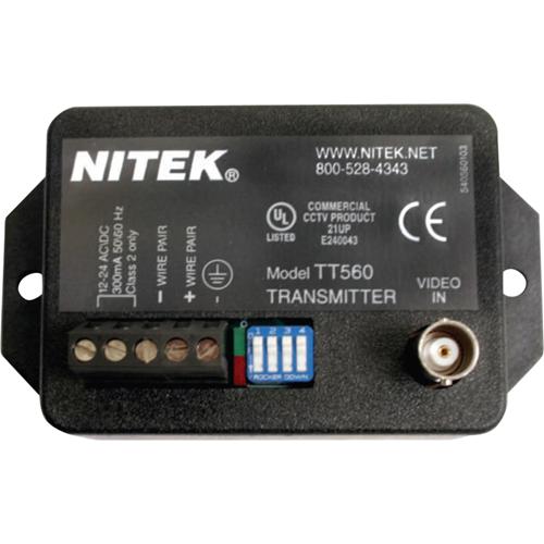 NITEK TT560 Video Extender