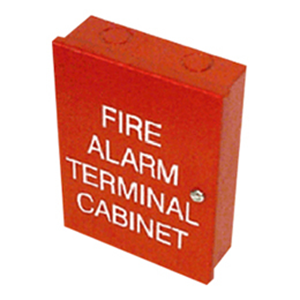 TC1 18 POINT TERMINAL CABINET