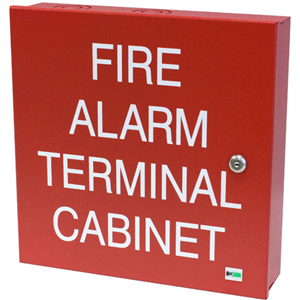 TC2 32 POINT TERMINAL CABINET