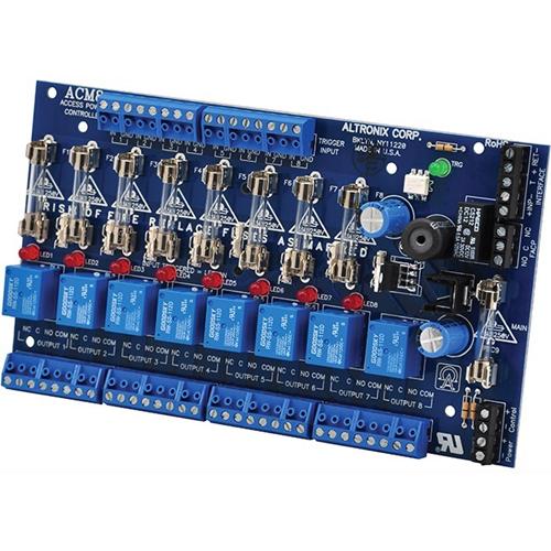 Altronix ACM8 Power Controller