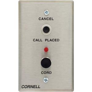 Cornell B-111 Annunciator