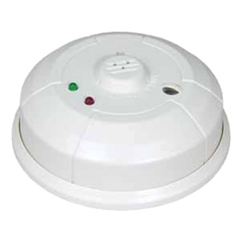 SUPERVISED WRLESS CO DETECTOR