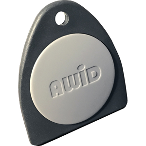 AWID Prox-Linc KT-AWID-G-0 Key Tag